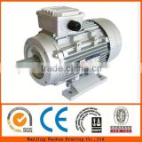 electric wheel hub motor car Y132M-4