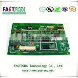 China professional ebook reader pcb assembly factory