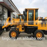 small garden tractor loader / Engineering & Construction Machinery Wheel Loader ZL15                                                                         Quality Choice