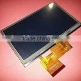 New LCD Display Screen + Touch Screen Digitizer Glass Replacement for Garmin Nuvi 1300 1300T