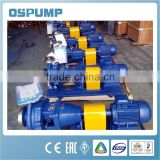 IH series mechanical seal chemical acid pump
