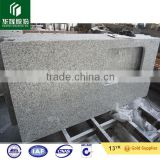 China Natural Granite stone Prefabricated granite bathroom countertop/ vanity top