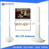 China factory product 16dbi 4g modem external antenna for huawei e173 4g antenna with TS9 SMA connector
