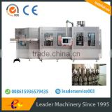 Leader professional mineral water bottling machine                                                                         Quality Choice