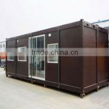 2014 container living units caravan ,foldable office container,office container                                                                         Quality Choice