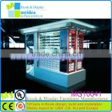 Custom made and new style sunglass display/wall mounted sunglass display/ sunglass display stand