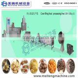 Automatic Core filled snacks machine/Core Filling Snack Extruder Food machinery equipment