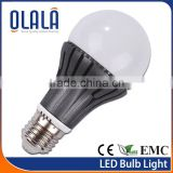 High Quality TUV-GS, CE, RoHS Approved Die-casting Aluminium Thermal Plastic clear bulb string lights