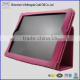 High Quality Fashion Handmade Leather Case Review For Ipad