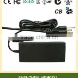 45W 9V 5A AC/DC Regulated Power Supply Adaptor