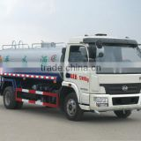 Yuejin 8000 liters water tank truck, Yuejin 8000 liters water wagon truck, Yuejin 8000 liters food water tank truck