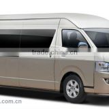 KINGSTAR NEPTUNE L6 17 Seats 2.5L Gasoline Passenger bus
