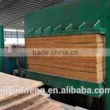 15 Layer Hydraulic Hot press PHP48-500-15/Veneer laminating hot press machine/wood machine hot pres