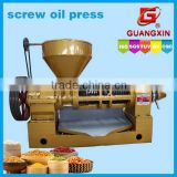 soya bean oil extraction machine oil press machine for small business                                                                         Quality Choice