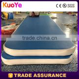 hot hight quality inflatable air matress,inflatable floating water mat,inflatable gymnastics mats
