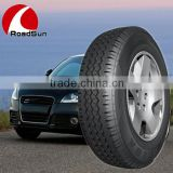 NEW passenger car tires car tire China brands