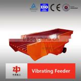Energy saving mining equipment stone crushing plant vibrating hopper feeder/vibrating feeder with CE for sale