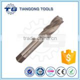 TG HSS Screw Taps And Round Threading Dies