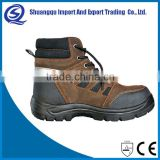 Excellent material factory directly provide ladies safety shoes,ladies steel toe safety shoes,high heel safety shoes