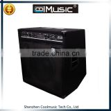 Coolmusic 150W 15 inch The Best China Digital Bass Tube Amplifier Guitar Tube Amplifier