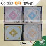Gypsum ceiling board/ceiling tiles/molds for plaster board/gypsum plaster board/fiberglass reinforced gypsum ceiling
