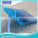 Hot China products wholesale polycarbonate sheet,Roofing light sheet and sunshade for office building