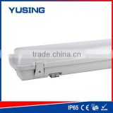 LED Lights for Subway Metro Station Parking Lot Energy Saving 23W 0.6m LED Tri-proof Light Fixture