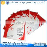 self adhesive vinyl sticker, Digital printing advertising sticker ,China Suppliers Digital printing advertising sticker
