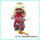 Toys Direct From Manufactures Moving Heads Dolls Arts And Crafts Baby Doll