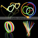 Promotion Glow Glasses / Glow Stick / LED Flashing Glasses                                                                         Quality Choice