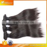 Factory retail price all in one store trio Brazilian body wave, silky straight hair weave hair bundles
