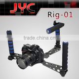 Brand new Movie Kit Rig-01 changeable DSLR Camera rig