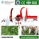 farm equipment waste crop corn stalk cutter