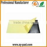 AY Self Adhesive Natural Foam Mouse Pad Material OEM For Producing Mouse Pads