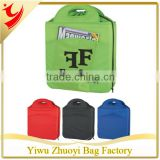 Chill Out Drawstring cooler Bag With lunch box