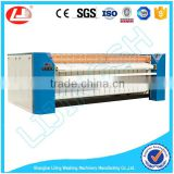Commercial roller ironing machine/Flatwork ironer for sale/ Gas /LPG/Natural Gas Heating Ironing Machine                                                                         Quality Choice