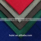 Woven Pure Color Fabrics Cotton Polyester and Bamboo Fabrics for Suits Manufacturer