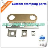 China Alibaba foundry OEM custom made machinery parts stainless steel 304 metal stamping