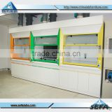 Laboratory Biosafety Cabinet Fume Chamber Vertical Laminar Air Flow Cabinet