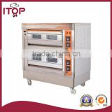 QL series arabic bread oven