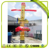 Customized Design NEVERLAND TOYS Cars Inflatable Air Dancer Lovely Inflatable Sky Dancer Inflatable Advertising for Sale