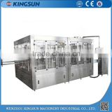 Three in One Mineral Water Filling Machine Price