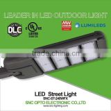 UL cUL DLC Led Module Street Light best for Badminton court lighting