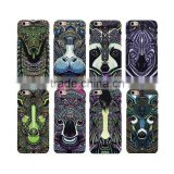 Glow in The Dark Mobile Phone Case For iPhone 6,Glow Case i Phone 6