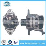24v bosch alternator parts for volvo truck 0124555017