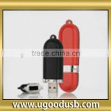 Hot sale leather bracelet usb flash drive for gifts and promation,wholesale 16gb black leather usb flash drive in Dubai
