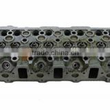 4D30 4D31 engine cylinder head assy for MITSUBISHI FUSO CANTER TRUCK and ROSA BUS