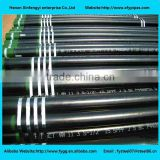 API 5L alloy oil and gas pipe API 5L carbon steel seamless steel pipe for oil and gas pipe