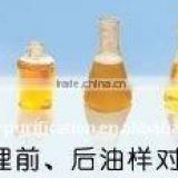 Electrostatic Oil Purification