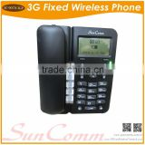 SC-9079-3GP 850/1900Mhz for office use 3G landline phone desktop